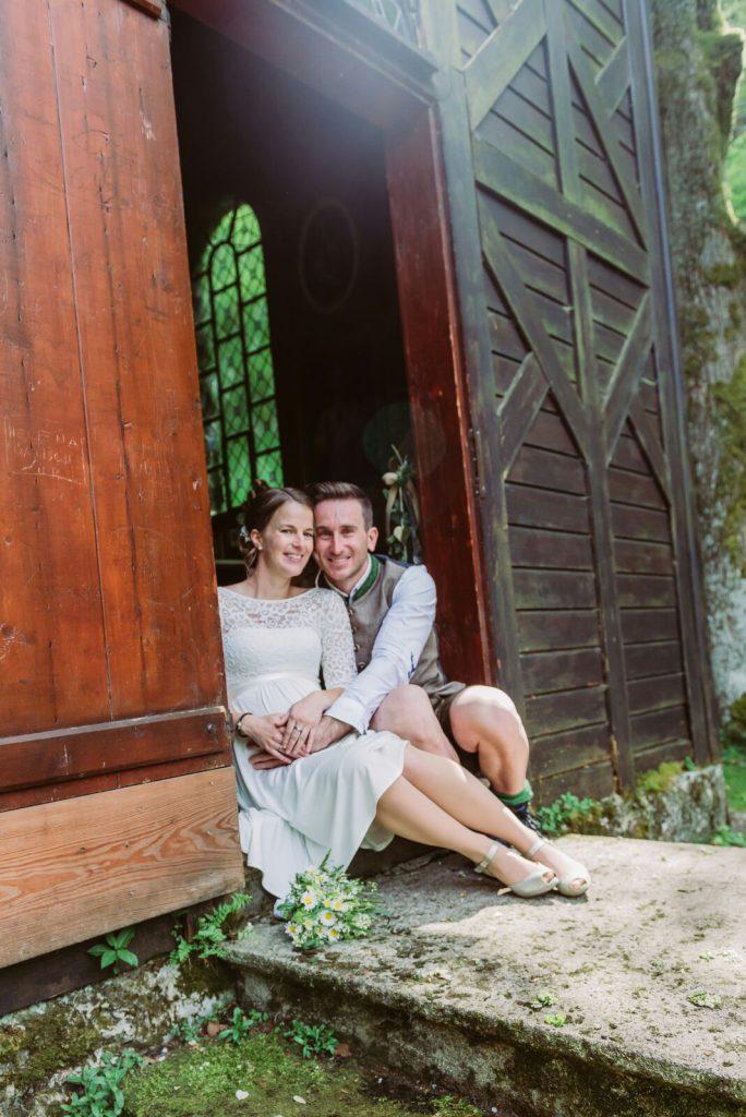 Marktgemeinde Frankenfels Hochzeiten und Jubilen
