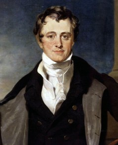 Sir Humphry Davy Portrait