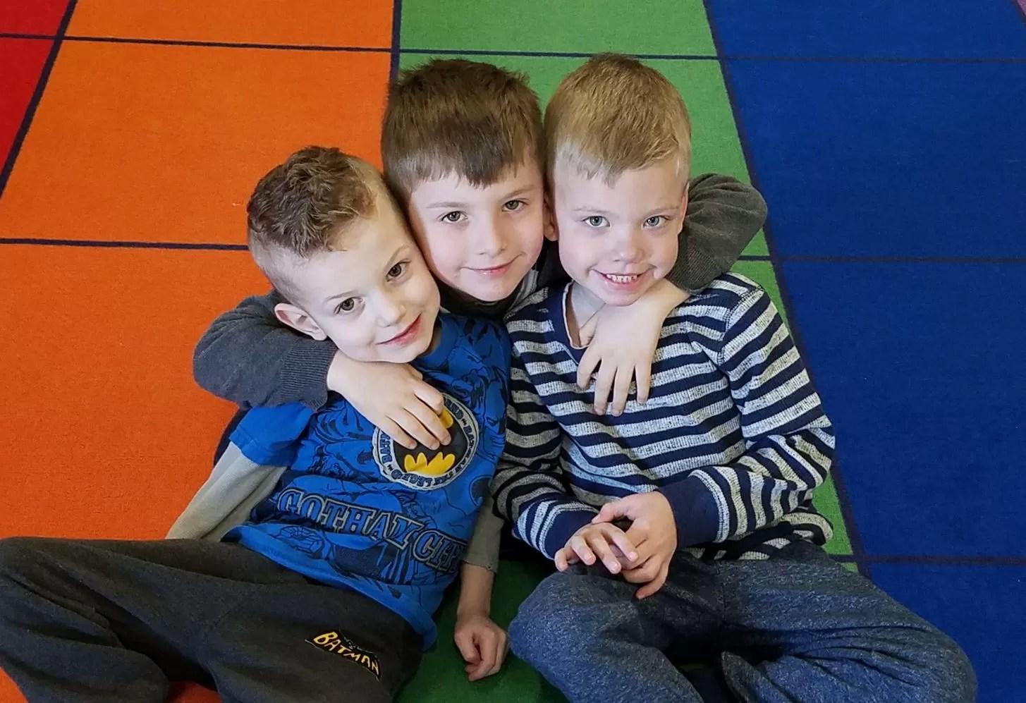 preschool frankfort park district