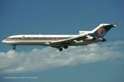 4K-AZ1 Azerbaijan Airlines Boeing 727-235 (sn 19460 / ln 531)