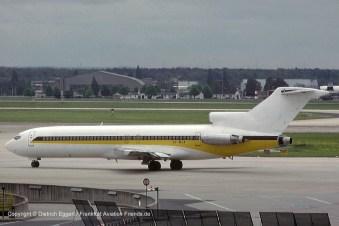 9V-WGA Boeing 727-212 (sn 21946 / ln 1504)