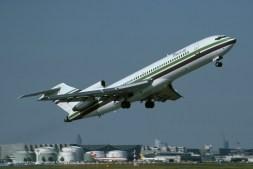 N803MA Miami Air Boeing 727-225 (sn 22434 / ln 1671)