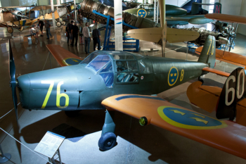 SK-25 Bücker 181B-1 Bestmann