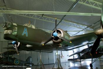 B 3 Junkers Ju 86 K-1