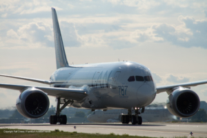 CC-BBA LAN Airlines Boeing 787-8 Dreamliner (38471 / 68)
