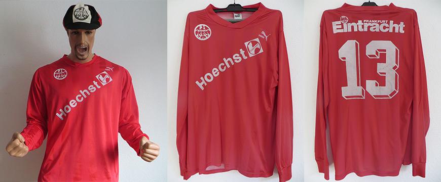 Eintracht Frankfurt Fan Shop