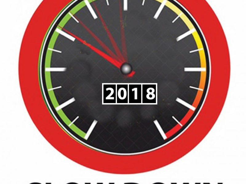 Speedmarathon 2018