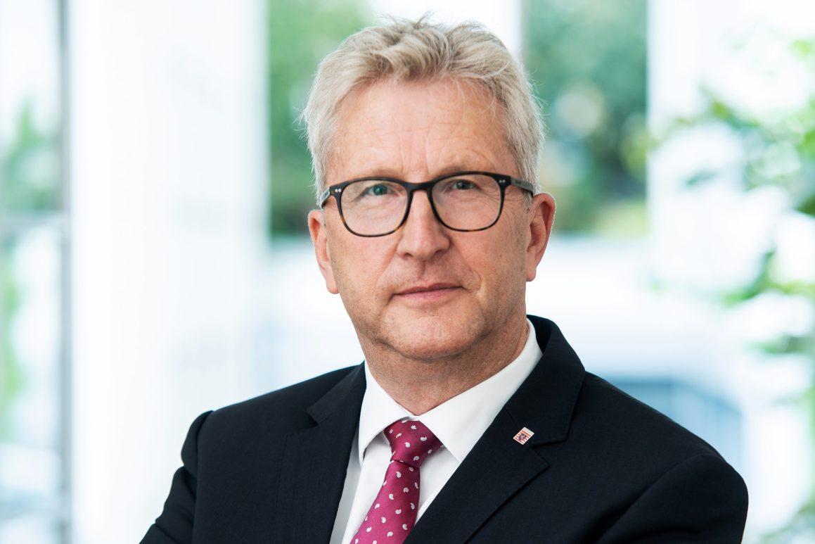 Klüber Regierungspräsidium Kassel