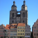 A Declining Church 500 Years After Martin Luther