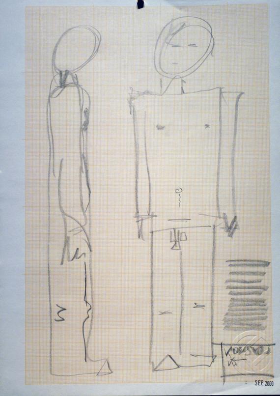 Zeichnungen 60