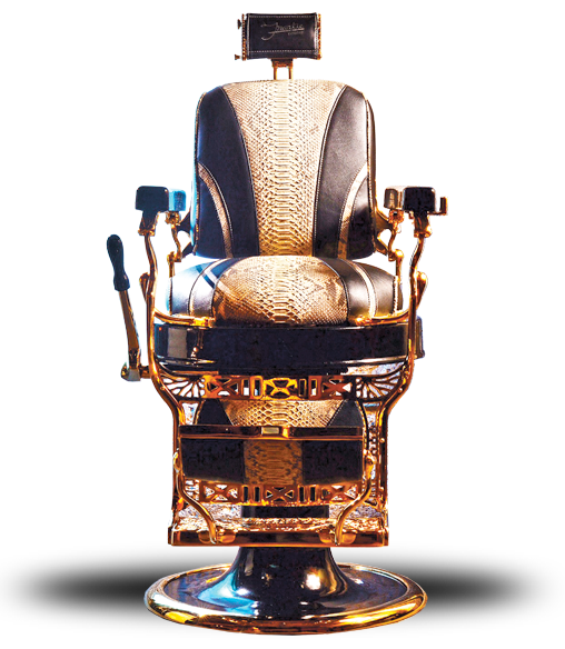 barber shop chairs parson slipcovers frankie designs welcome to fankie online now barbershop