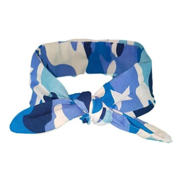 Camouflage Baby/Toddler Hair Wrap