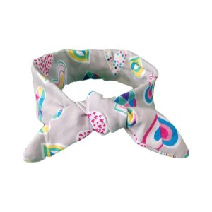 Crazy in Love Baby/Toddler Hair Wrap