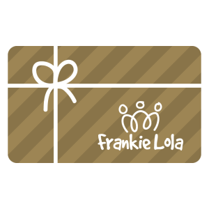Frankie Lola Gift Card