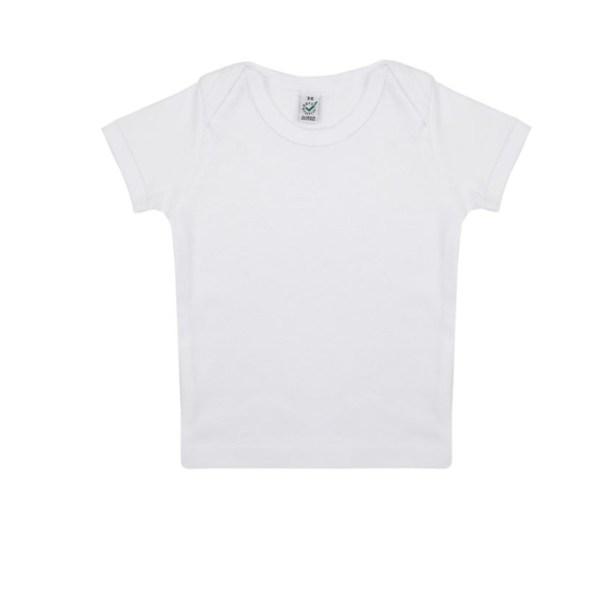 White organic Tshirt