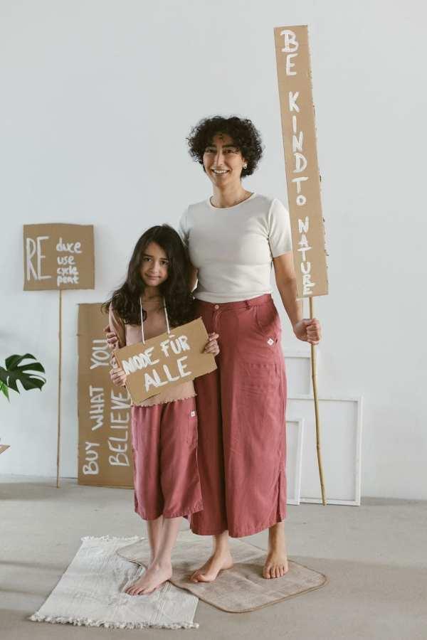 Culotte für Kinder