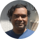 Anand DeSouza Avatar