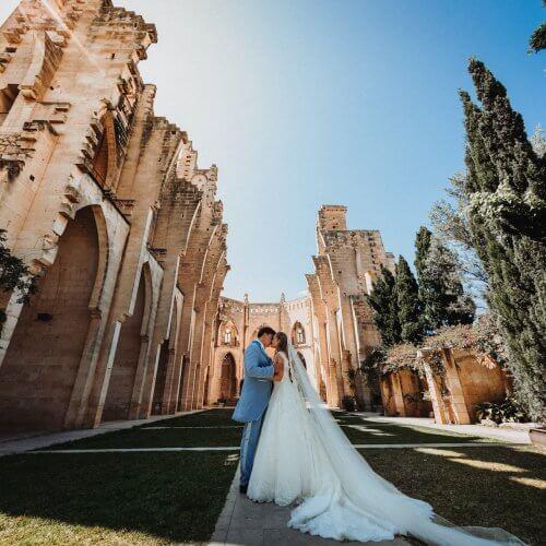 Kirchlich heiraten auf Mallorca  Evangelisch und katholisch