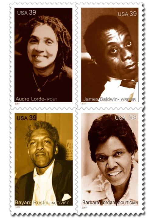 Notable Gay & Lesbian African Americans