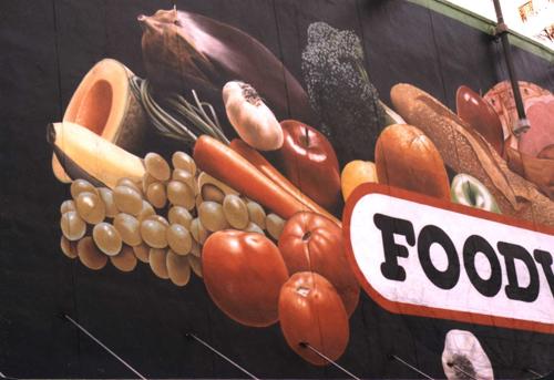 Foodways - Jerry Johnson