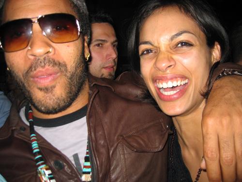 Lenny & Rosa