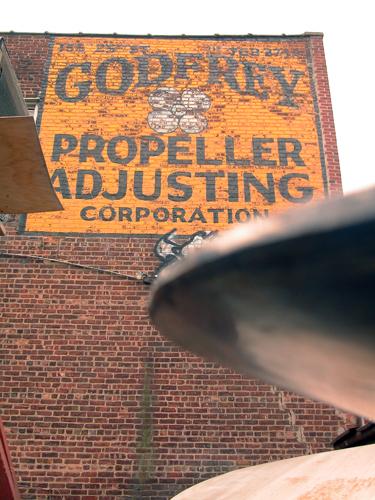 Godfrey Propeller Adjusting Corporation