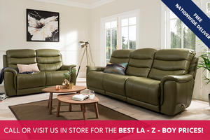lazy boy corner sofa uk rooms to go and loveseat sets la z chairs sofas recliners at frank knighton originals sheridan