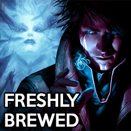 Freshly Brewed, Episode 56 – The PT, Rotation, and Triggers