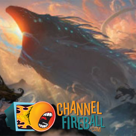 Channel Lepore – Kaladesh Draft #5