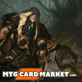 Standard Deck Tech – R/G Werewolves