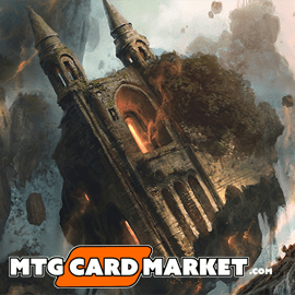 Standard Deck Tech – Five-Color Bring to Light