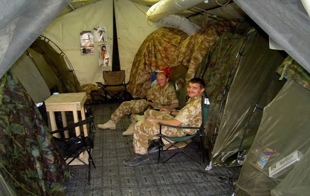 Camp Beds  Mattresses  J  S Franklin Ltd manufacture