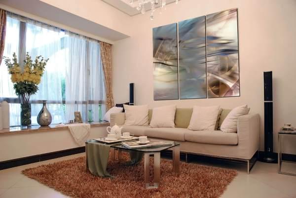Living Room Wall Art - Franklin Arts
