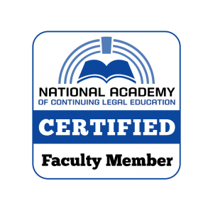 NACLE Faculty Logo Version 1