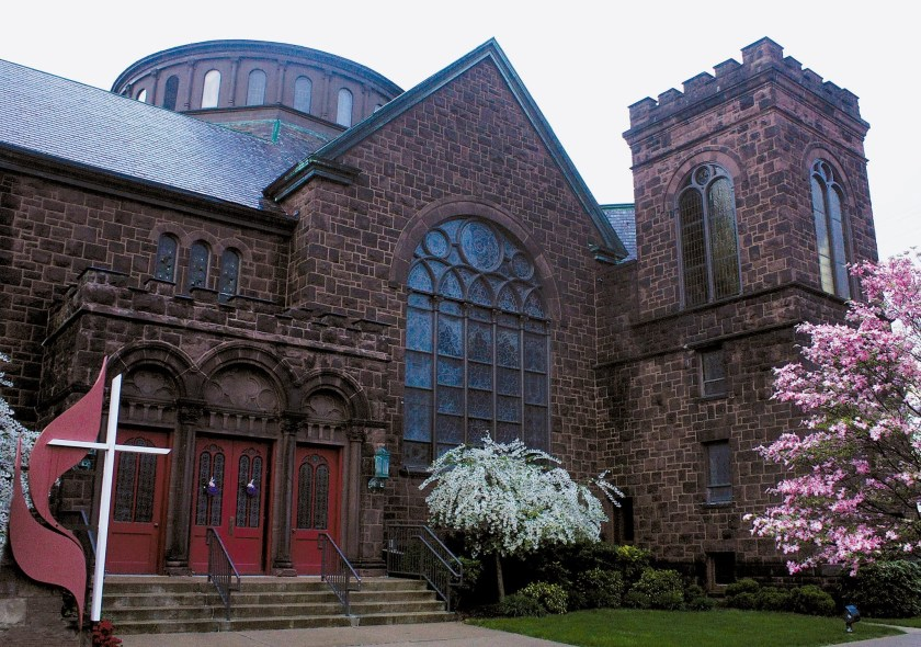United Methodist Church. Photo by Stephen West