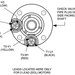 Franklin Electric Control Box Wiring Diagram 1983 Ford F100 Aim Manual - Page 35 | Three-phase Motors Motor Application North America Water ...