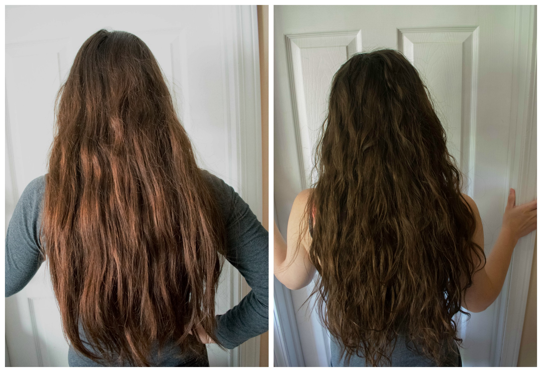 Results After One Week Of Curly Girl Method - Frank Loves ...