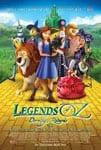 Legends of Oz Poster