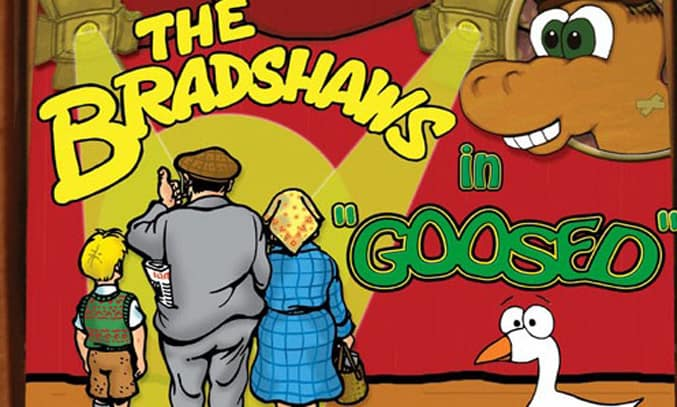 The-Bradshaws-Goosed
