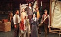 CD REVIEW: Liberty: A Monumental New Musical – Original Off Broadway Cast Recording