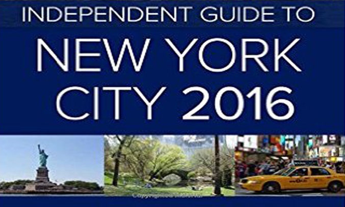 Independent Guide To New York City 2016 Top