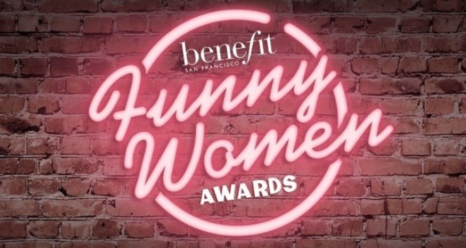 Funny Women Awards 2016