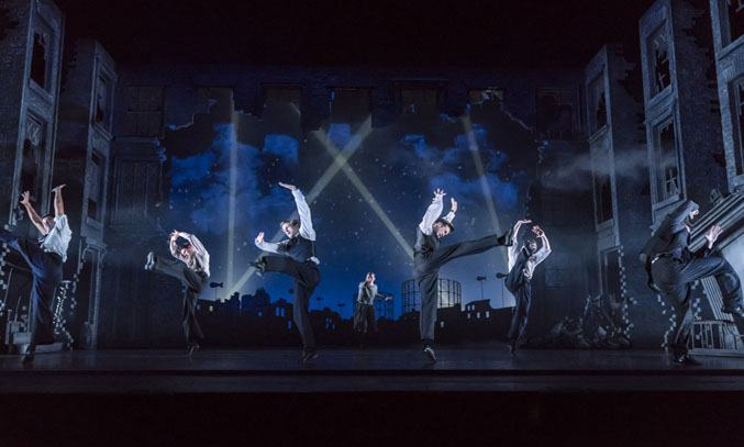 CINDERELLA by Matthew Bourne