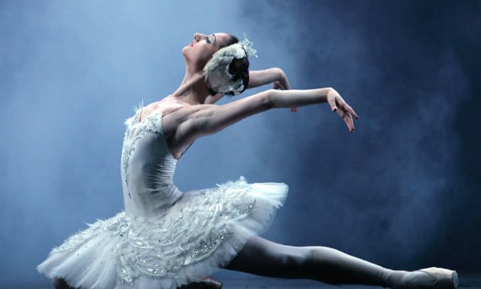 Moscow City Ballet SWAN LAKE