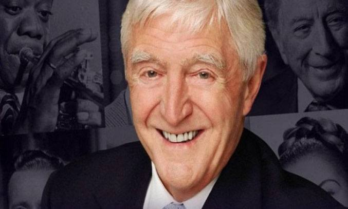 Sir Michael Parkinson OUR KIND OF MUSIC
