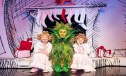 Theatre Review: Dr Seuss' HOW THE GRINCH STOLE CHRISTMAS The Musical – The Lowry, Salford