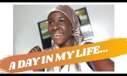 A DAY IN THE LIFE OF A NIGERIAN YOUTUBER | SPA DAY VLOG | A DAY IN MY LIFE VLOG | LAGOS VLOG