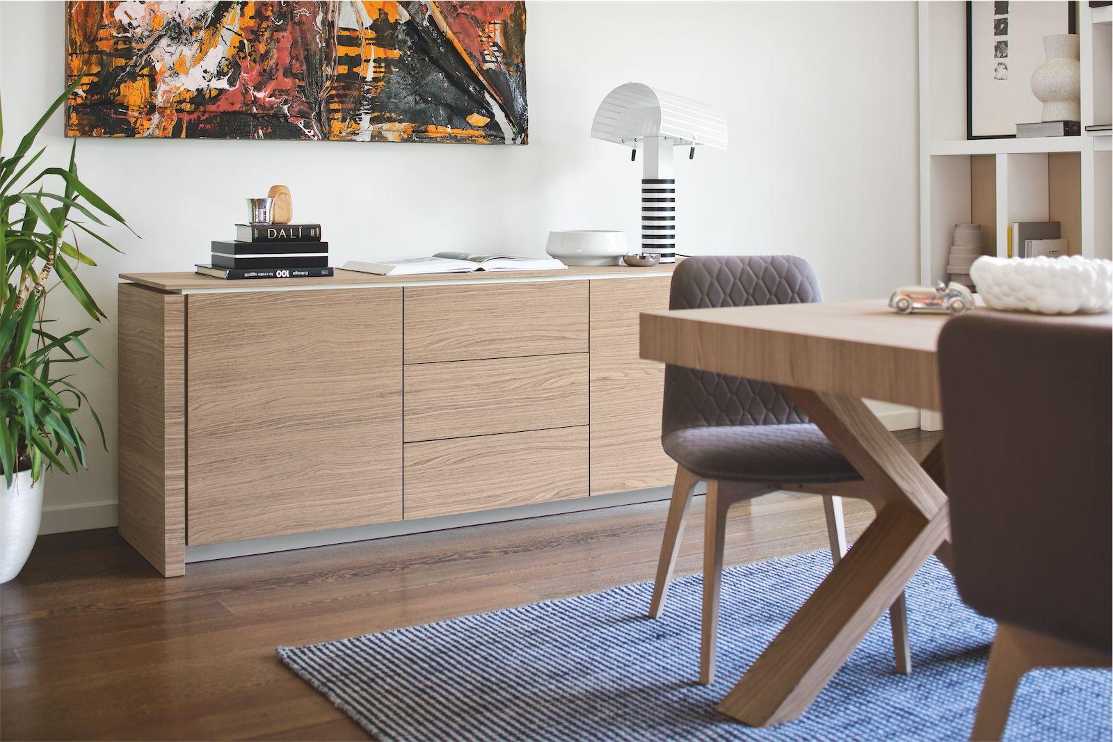 Tavolo omnia calligaris idee per la casa e l 39 interior for Tavolo airport calligaris