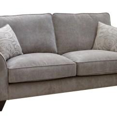 Sofa 4 Seater Wooden Set Fairfield  Frank Mc Gowan
