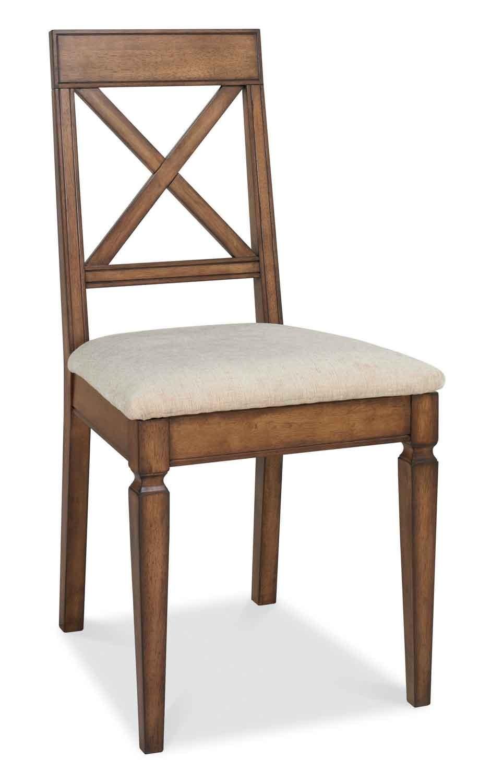 Sophia Oak Dining Chair  Frank Mc Gowan